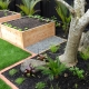 epsom landscaping project